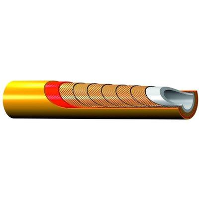 3010 bar DN8 Tough Jacket Hogedrukslang Parker Polyflex 2749D Op Maat