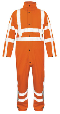 Overall M-Wear 5707 Alistair RWS Fluo Oranje