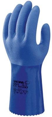 Handschoen Showa 660 Oil Resistant